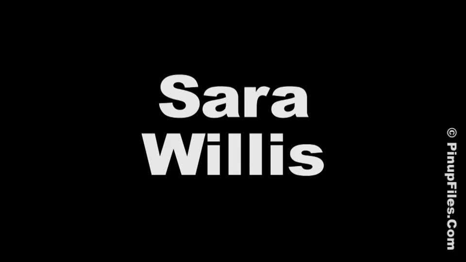 Sara willis  sara willis  brown bra  part 2  30sec  our latest