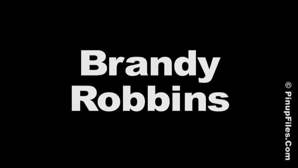 Brandy robbins  brandy robbins  pink bikini  part 1  1min  big