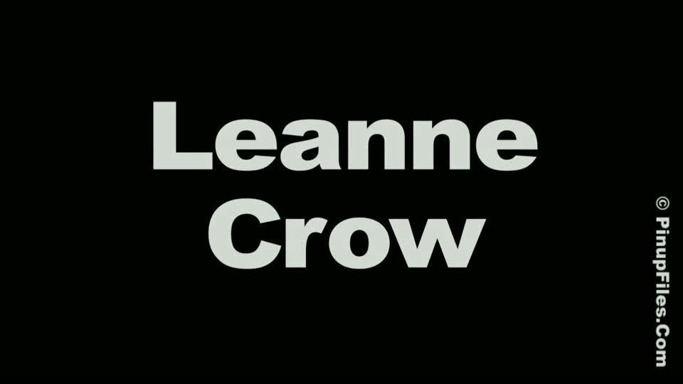 Leanne crow  leanne crow  pretty in pink 1  unleashing hard tits