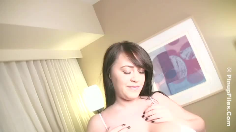 Leanne crow  leanne crow  promo tops 2  huge breasts have their