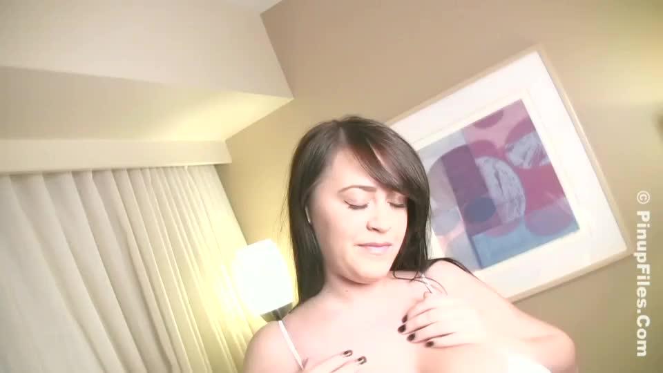 Leanne crow  leanne crow  promo tops 2  huge boobs have their