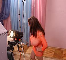 AnyaZenkova-Behind-The-Scenes
