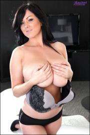 Silver Shimmer - Set 2 - Handful of big boobs!