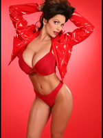Denise milani  denise milani  vol  2  set 3  the tripled