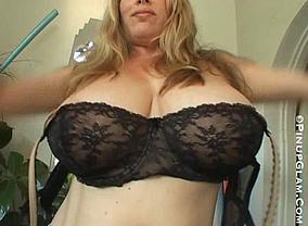 gorgeous Maggie Green