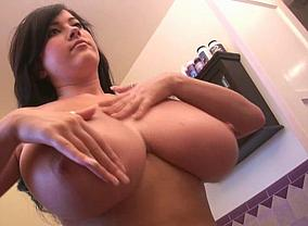 OMG! No words can describe these tits!