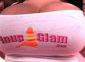 Leanne Crow Logo Tee