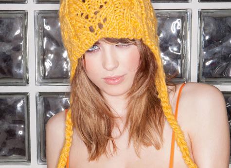 Danielle Sharp Vol01 Set01